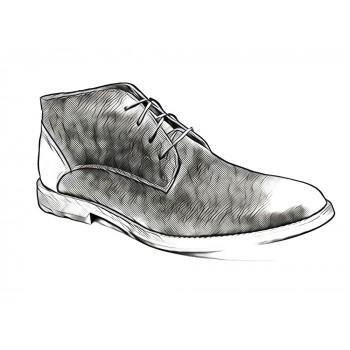 Мужские ботинки в Калининграде